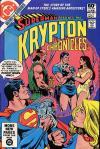 Krypton Chronicles #3 comic books for sale