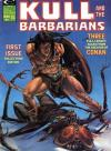 Kull and the Barbarians # comic book complete sets Kull and the Barbarians # comic books