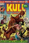 Kull the Conqueror #10 comic books for sale