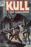 Kull the Conqueror #2 comic books for sale