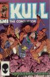 Kull the Conqueror #7 comic books for sale