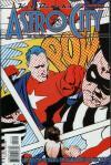 Kurt Busiek's Astro City #21 comic books for sale