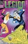 L.E.G.I.O.N. #10 comic books for sale