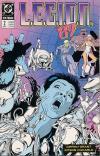 L.E.G.I.O.N. #2 comic books for sale