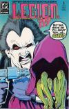 L.E.G.I.O.N. #4 comic books for sale