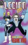 L.E.G.I.O.N. #5 comic books for sale