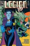 L.E.G.I.O.N. #8 comic books for sale