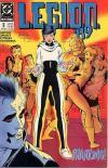 L.E.G.I.O.N. #9 comic books for sale
