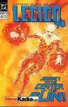 L.E.G.I.O.N. #22 comic books for sale