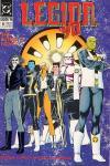L.E.G.I.O.N. #11 comic books for sale