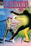 L.E.G.I.O.N. #12 comic books for sale