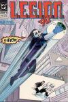 L.E.G.I.O.N. #13 comic books for sale