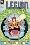 L.E.G.I.O.N. #15 comic books for sale