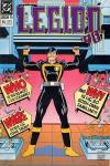 L.E.G.I.O.N. #16 comic books for sale