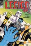 L.E.G.I.O.N. #17 comic books for sale