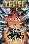 L.E.G.I.O.N. #18 comic books for sale