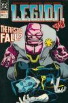 L.E.G.I.O.N. #20 comic books for sale