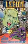 L.E.G.I.O.N. #23 comic books for sale