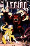 L.E.G.I.O.N. #25 comic books for sale