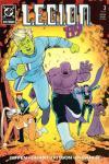 L.E.G.I.O.N. #3 comic books for sale