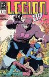 L.E.G.I.O.N. #6 comic books for sale
