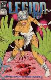 L.E.G.I.O.N. #7 comic books for sale