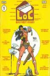 LOC Comic Books. LOC Comics.