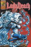 Lady Death #0 comic books for sale