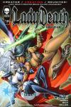 Lady Death: Damnation Game comic books