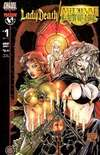 Lady Death/Medieval Witchblade Comic Books. Lady Death/Medieval Witchblade Comics.