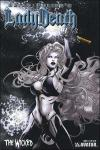 Lady Death: The Wicked Comic Books. Lady Death: The Wicked Comics.