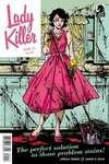 Lady Killer Comic Books. Lady Killer Comics.