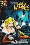 Lady Vampre: Pleasures of the Flesh Comic Books. Lady Vampre: Pleasures of the Flesh Comics.