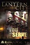Lantern City #3 comic books for sale