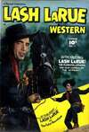 Lash Larue Western Comic Books. Lash Larue Western Comics.