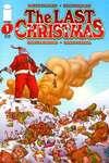 Last Christmas Comic Books. Last Christmas Comics.