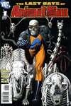 Last Days of Animal Man Comic Books. Last Days of Animal Man Comics.