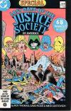 Last Days of the Justice Society Special Comic Books. Last Days of the Justice Society Special Comics.