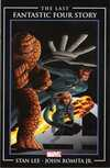 Last Fantastic Four Story Comic Books. Last Fantastic Four Story Comics.