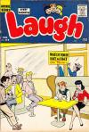 Laugh Comics #119 comic books for sale