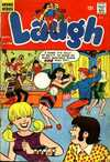 Laugh Comics #198 comic books for sale