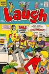 Laugh Comics #257 comic books for sale