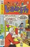Laugh Comics #334 comic books for sale