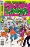Laugh Comics #336 comic books for sale