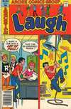 Laugh Comics #354 comic books for sale