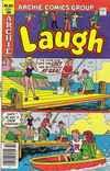 Laugh Comics #355 comic books for sale