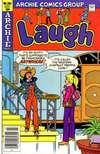 Laugh Comics #364 comic books for sale