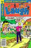 Laugh Comics #367 comic books for sale