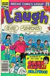 Laugh Comics #386 comic books for sale