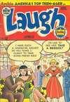 Laugh Comics #58 Comic Books - Covers, Scans, Photos  in Laugh Comics Comic Books - Covers, Scans, Gallery